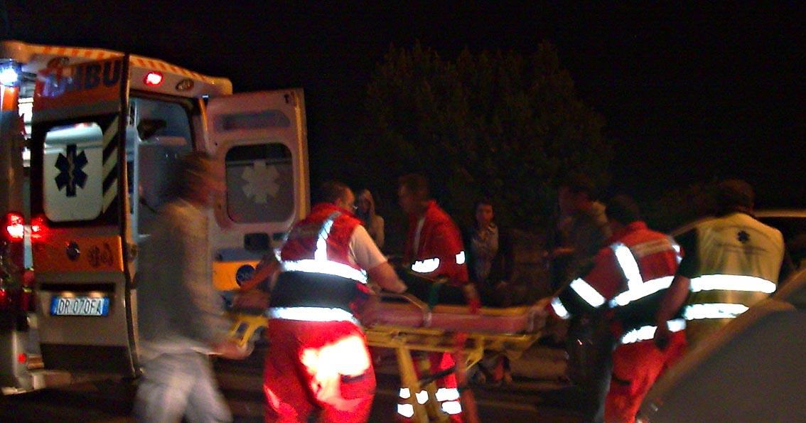 Photo of Incidente stradale tra Stupinigi e Orbassano, pedone travolto ed ucciso da un'auto
