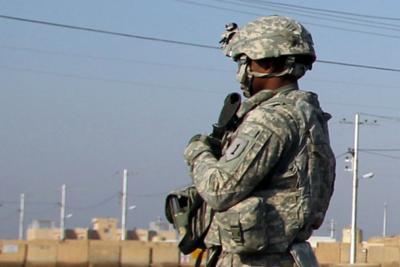 Photo of Attacco missilistico contro basi Usa in Iraq: 11 soldati americani feriti