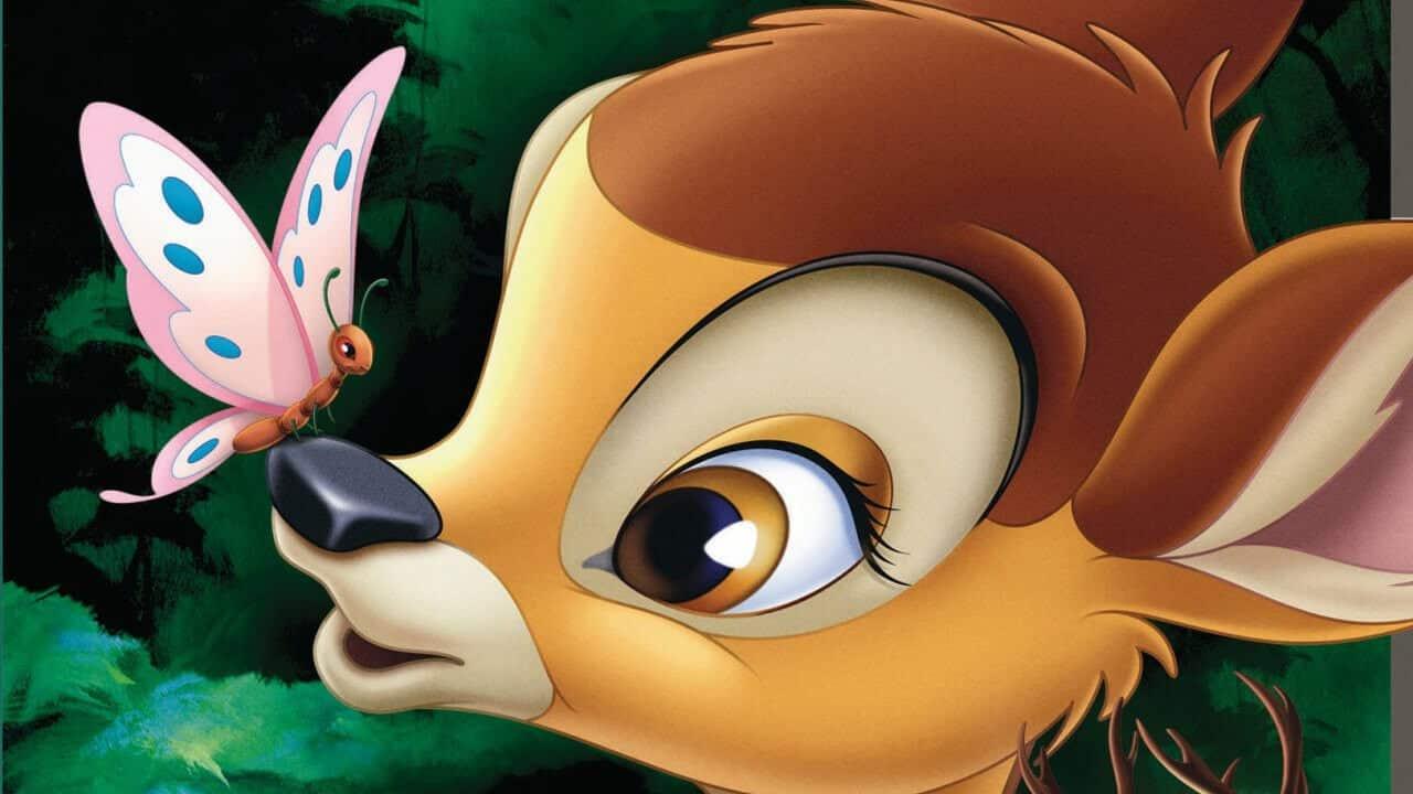 Photo of Bambi, arriva il remake di casa Disney: la notizia dagli Usa
