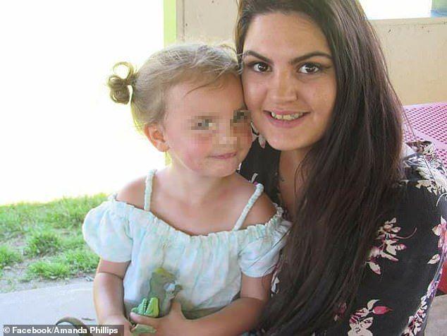 Photo of Stati Uniti, bambina di 4 anni diventa cieca per colpa dell'influenza: la storia di Jade