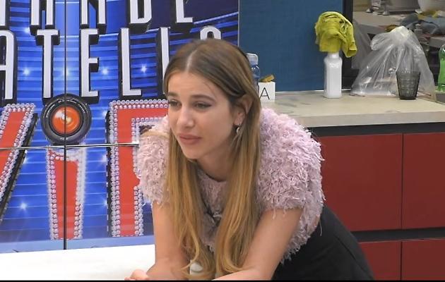 """Photo of Grande Fratello Vip: Clizia Incorvaia si confessa: """"Voglio innamorarmi ma ho paura…"""""""