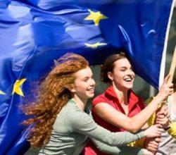 concorso europa studenti
