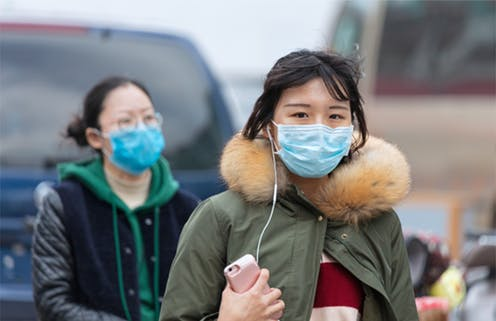 Photo of Allarme coronavirus, 2mila contagiati: c'è un occidentale