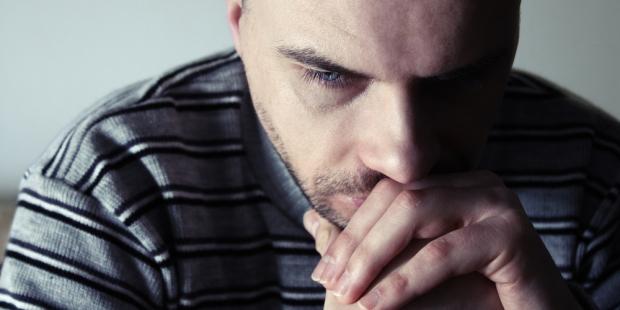Photo of È allarme depressione in Campania, ne soffrono 164mila cittadini
