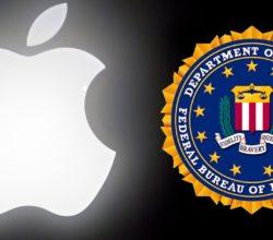fbi apple privacy