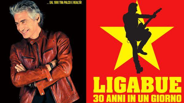 ligabue sold out