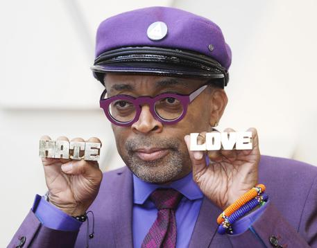 Spike Lee cannes 2020