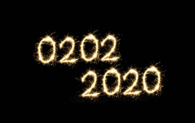 02.02.2020 la data palindroma, ecco la storia tra leggende e giochi di cifre