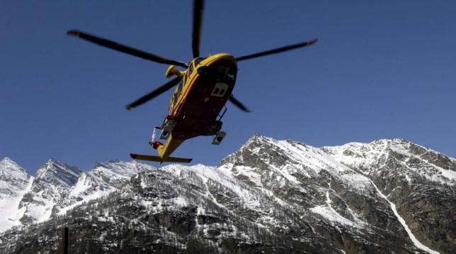 Photo of Dramma in Trentino, precipita sulla ferrata delle Aquile: muore 33enne