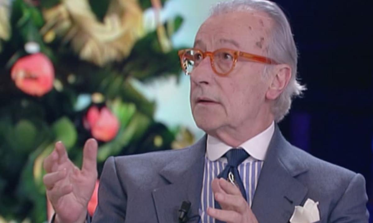 """Photo of L'Agicom condanna Mediaset per le frasi choc di Vittorio Feltri """"Meridionali inferiori"""""""