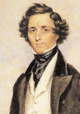 Photo of Chi è Felix Mendelssohn? Percorriamo i fasti del celebre compositore tedesco