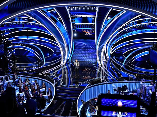 Sanremo 2020 scaletta serata finale