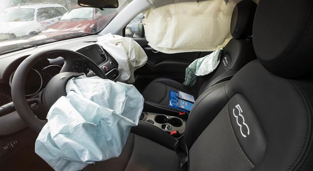 neonato-morto-incidente-pisa-airbag