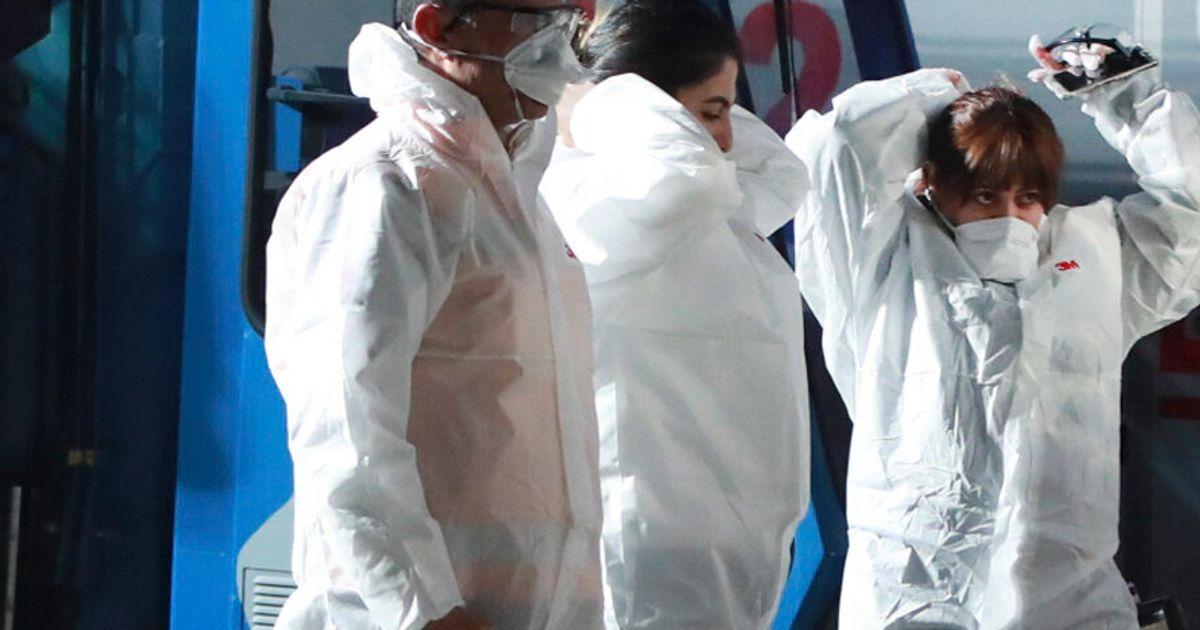 Photo of Coronavirus, sassi contro studenti cinesi a Frosinone: era una fake news