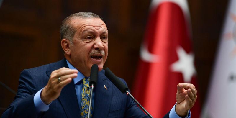 Erdogan-Istanbul