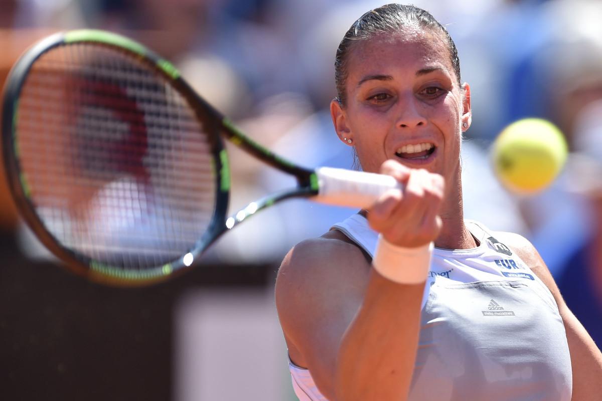 Chi è Flavia Pennetta, la regina del tennis