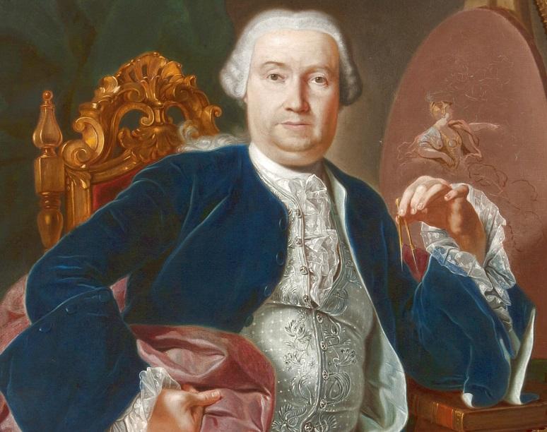 Photo of Chi è Luigi Vanvitelli, maestro dell'architettura italiana, del Rococò e del Classicismo