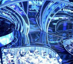 Festival di Sanremo, la seconda serata: classifica provvisoria ed ospiti