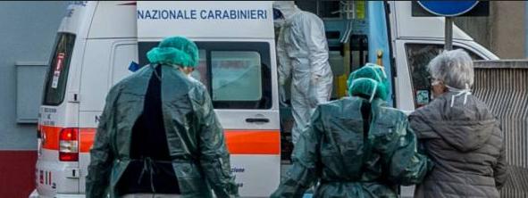 Photo of Coronavirus, secondo caso in Finlandia: altro contagio dal nord Italia
