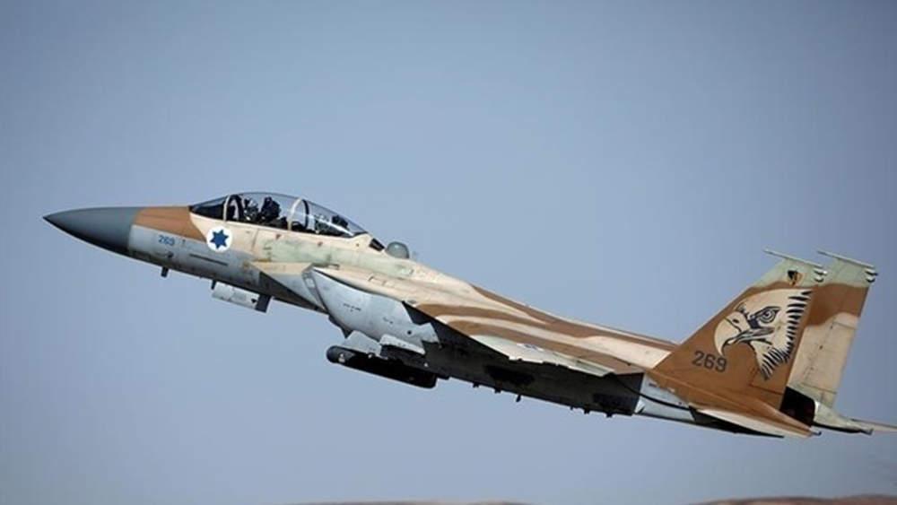 Photo of Aereo russo sfiorato da missili lanciati da caccia israeliani: atterraggio d'emergenza
