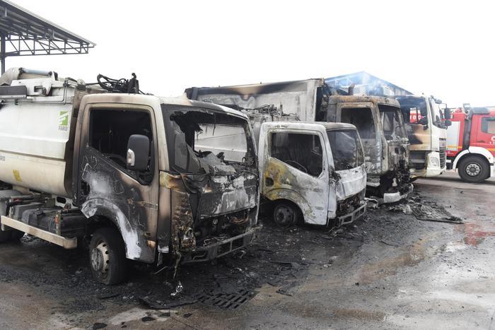 foggia-incendio-azienda-rifiuti-sarno-arrestati