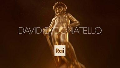 David di Donatello 2020: ecco tutte le nomination