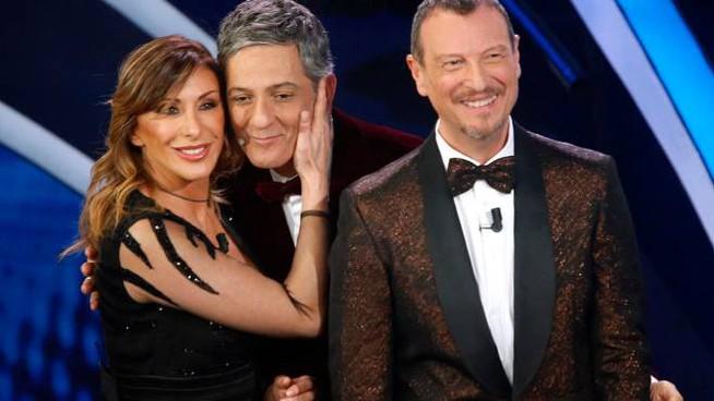 Photo of Sanremo 2020, oltre 9milioni di telespettatori per la seconda serata: migliora lo share