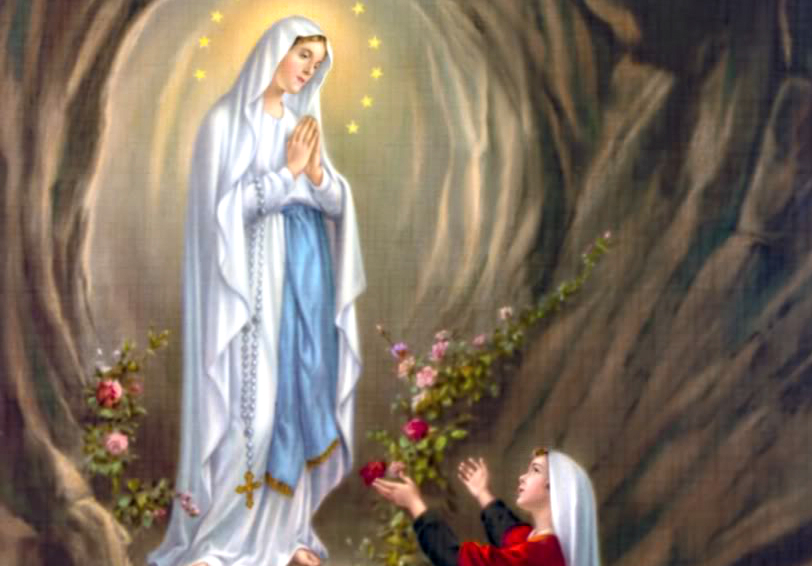 Santo del giorno 11 febbraio: oggi si venera Beata Vergine Maria di Lourdes