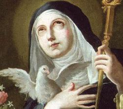 Santo del giorno 10 febbraio: oggi si venera Santa Scolastica
