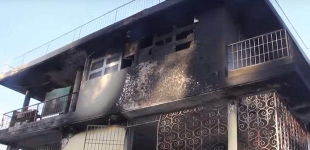 incendio-orfanotrofio-haiti-morti-15-bambini