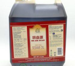 olio-sesamo