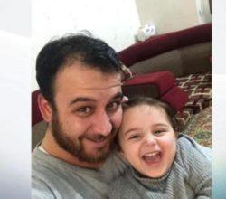 padre-figlia-siria