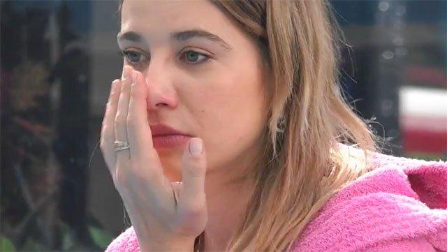 """Photo of Grande Fratello Vip, caos per le parole di Clizia su Andrea Denver: """"Sei come Buscetta"""""""