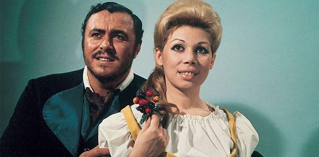 morta-mirella-freni-soprano-luciano-pavarotti