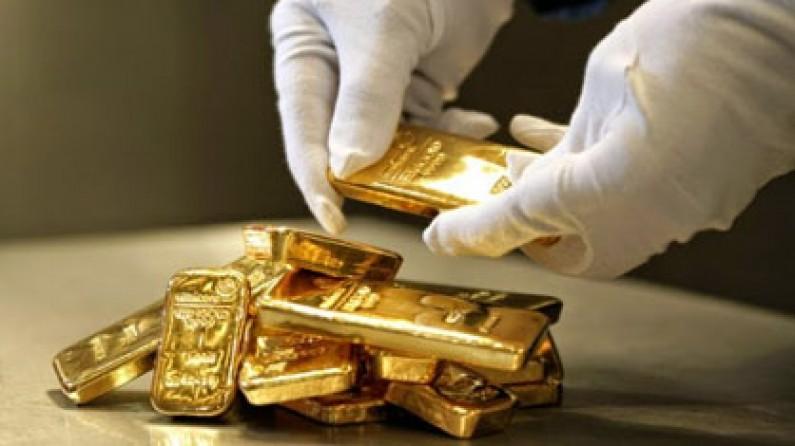 Photo of Coronavirus: il prezzo dell'oro aumenta ai massimi storici
