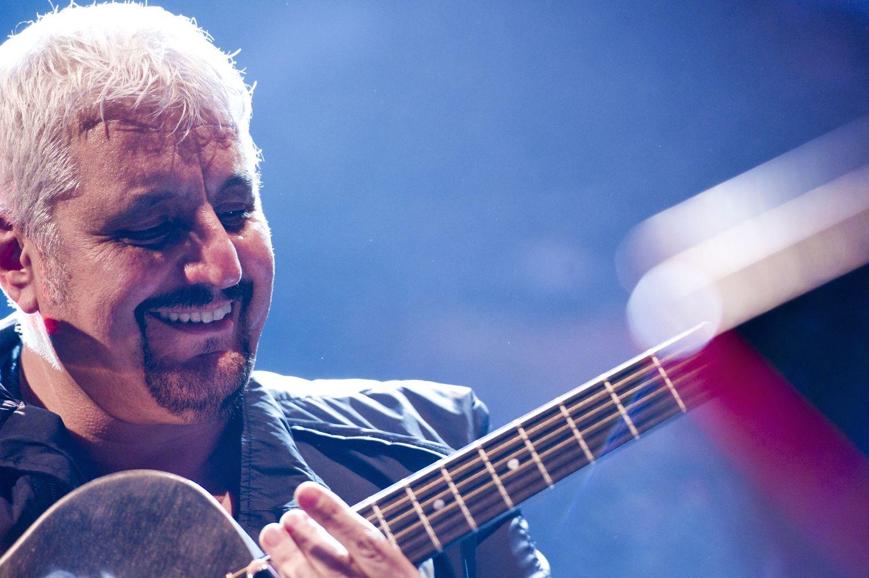 Chi era Pino Daniele, l'icona blues nata a Napoli