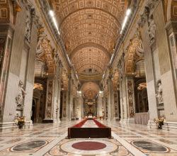 coronavirus-vaticano-operaio-malore-basilica-san-pietro