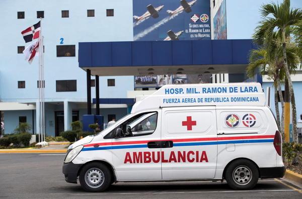 Photo of Coronavirus: primo caso nella Repubblica Dominicana
