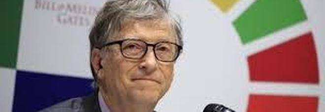 Bill Gates, la previsione: «Un virus ucciderà milioni di persone»