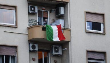 Coronavirus, flash mob dell'Italia: il calendario e le canzoni da oggi martedì 17 a domenica 22 marzo