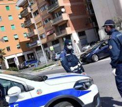 controlli vigili polizia