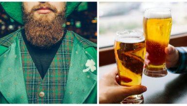 """""""Torneremo a bere una Guinness insieme"""": sui social si festeggia il St. Patrick's Day (da casa)"""