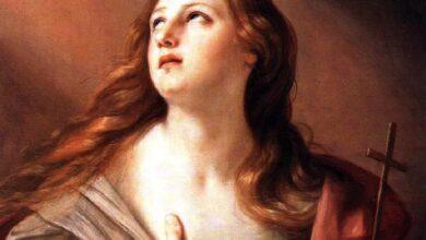 santo-giorno-9-aprile-maria-cleofa