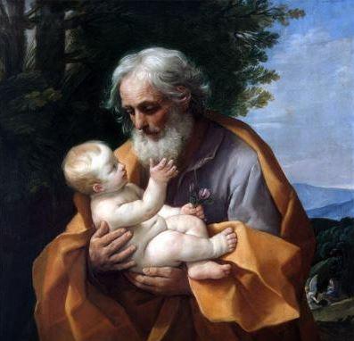 Photo of Santo del giorno 19 marzo: oggi si venera San Giuseppe