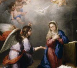 Santo del giorno 25 marzo: oggi si venera l'Annunciazione del Signore