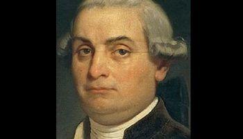 """Photo of Cesare Beccaria, il filosofo precursore del diritto penale ed autore dell'opera """"Dei delitti e delle pene"""""""