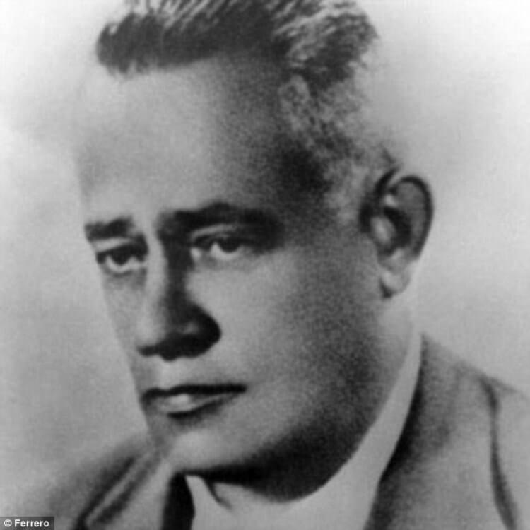 Photo of 70 anni fa moriva Pietro Ferrero, l'uomo che ha cambiato i gusti degli italiani
