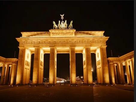 Photo of Emergenza coronavirus in Europa: a Berlino chiusi tutti i locali fino al 19 aprile