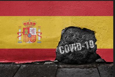 Photo of Coronavirus, in Spagna oltre 8mila morti: il bilancio