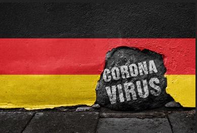 Photo of Coronavirus in Germania, registrati 2 casi nelle ultime 24 ore
